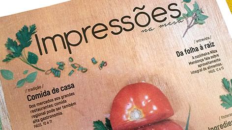 Jornal Impressões, janeiro de 2017
